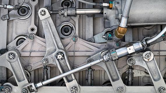 Minden, ami hidraulika és emelőgépek