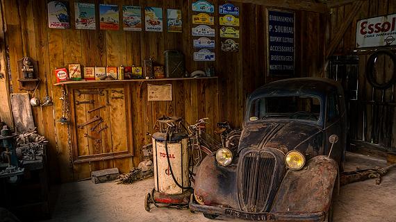 Carmaxon Autóalkatrészek